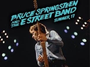 Springsteen tour dates in Sydney