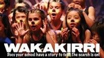 More Info AboutWakakirri 2019
