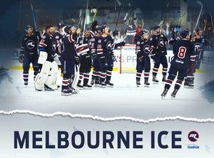 Melbourne Ice