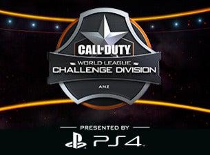 Call of Duty World League