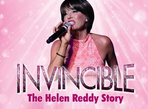 The Story Of Helen Reddy