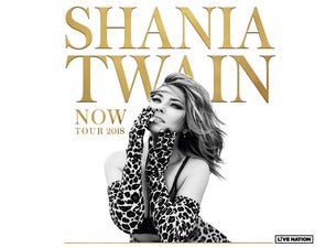 shania twain concert 2020