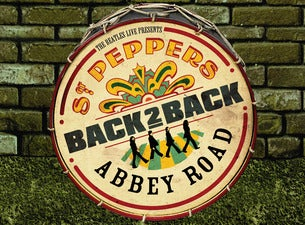 BEATLES Back2Back