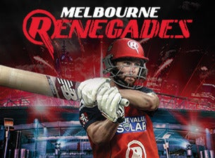 Melbourne Renegades Tickets