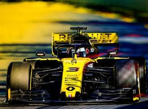Formula 1 Rolex Australian Grand Prix