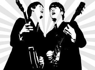 Two Of Us - The Songs of Lennon & McCartney