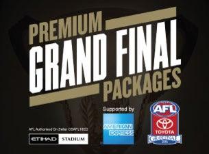 afl grand final tickets - photo #32
