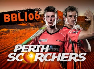 Perth Scorchers Tickets | Cricket tickets | Ticketmaster AU