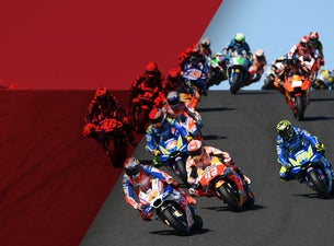 Australian Motorcycle Grand Prix