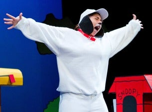 Snoopy-The Musical