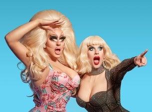 Trixie & Katya LIVE