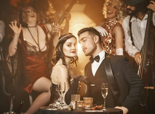 Speakeasy: A New Year's Eve Event