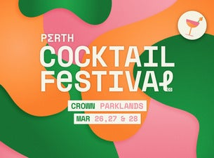 Perth Cocktail Festival