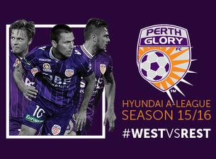 Perth Glory Tickets