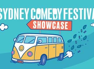 Comedy Festival Roadshow