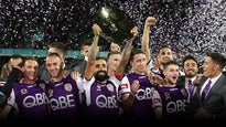 Tickets: Perth Glory v Central Coast Mariners, Perth | Sun. 3 Nov. 19 07:00 | Ticketmaster AU