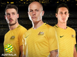 Socceroos