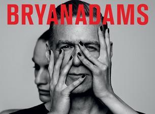 Bryan AdamsTickets