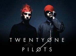 twenty pilots tickets artist