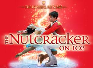 Nutcracker On IceTickets