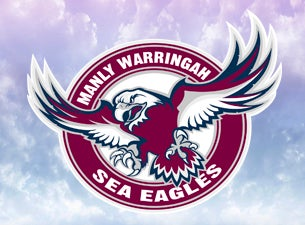 Manly Warringah Sea Eagles Tickets