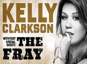 Kelly ClarksonTickets