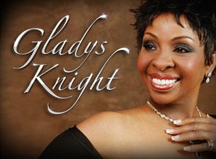 Gladys KnightTickets