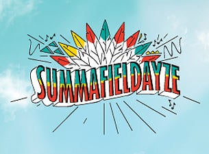 Summafieldayze Tickets