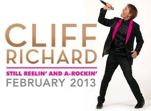 Cliff RichardTickets