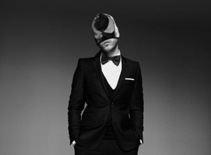 The Bloody BeetrootsTickets