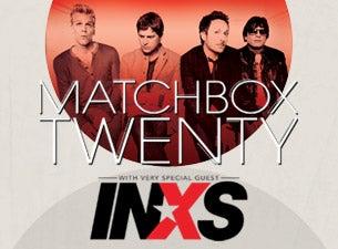 Matchbox TwentyTickets