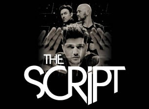 The Script Tickets | The Script Tour Dates and Concerts.