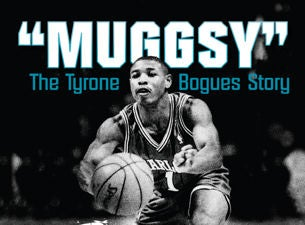 Tyrone BoguesTickets