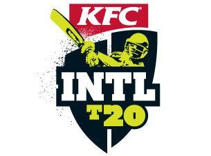 KFC T20 INTL Tickets