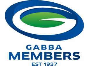 Gabba MembersTickets