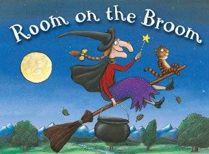 """Résultat de recherche d'images pour """"room on the broom"""""""