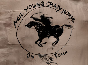 Neil Young and Crazy HorseTickets