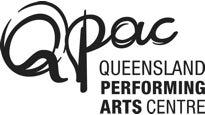 Lyric Theatre - QPAC