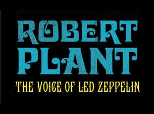Robert PlantTickets