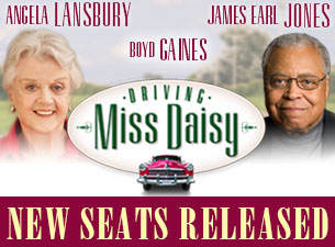Driving Miss DaisyTickets