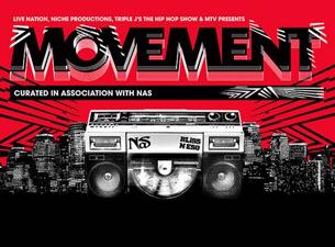 Movement FestivalTickets