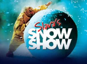 Slava's Snowshow