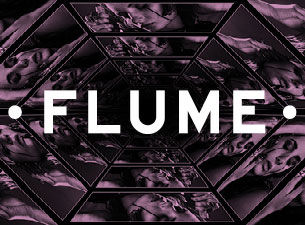Flume tour dates in Perth