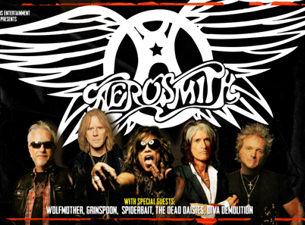 Aerosmith tickets aerosmith tour dates amp concerts ticketmaster au
