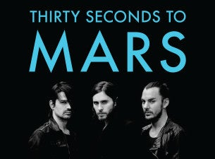 the thirty second to mars attack - photo #38
