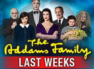 The Addams Family (Australia)