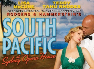 South PacificTickets