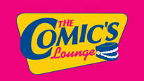 The Comics Lounge