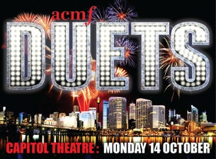 Duets - Annual Gala Charity Concert