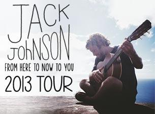Jack JohnsonTickets